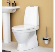 WC-istuin Gustavsberg Nautic 1500 S-lukko C+