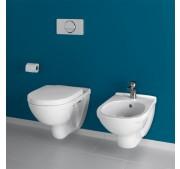 Seinä WC-istuin Villeroy & Boch O.novo 5660HR