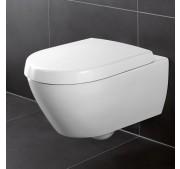 Seinä WC-istuin Villeroy & Boch Avento 5656HR