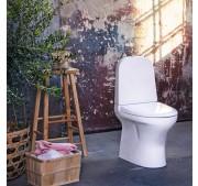 WC-istuin Gustavsberg Estetic 8300 C+