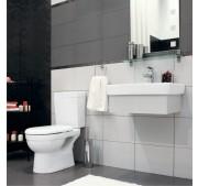 WC-istuin Bergamo