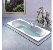 Kylpyamme Ravak Campanula II 170