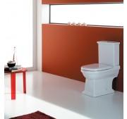 WC-istuin Empire