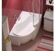 Kylpyamme Ravak Rosa 95 150