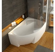 Kylpyamme Ravak Rosa II 170